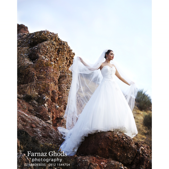 Wedding by Farnaz Ghods photography & video - 001