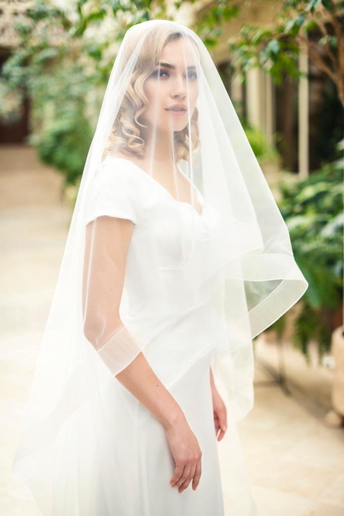 """My Little Bird"" Wedding Dresses Collection  by APILAT - 033"