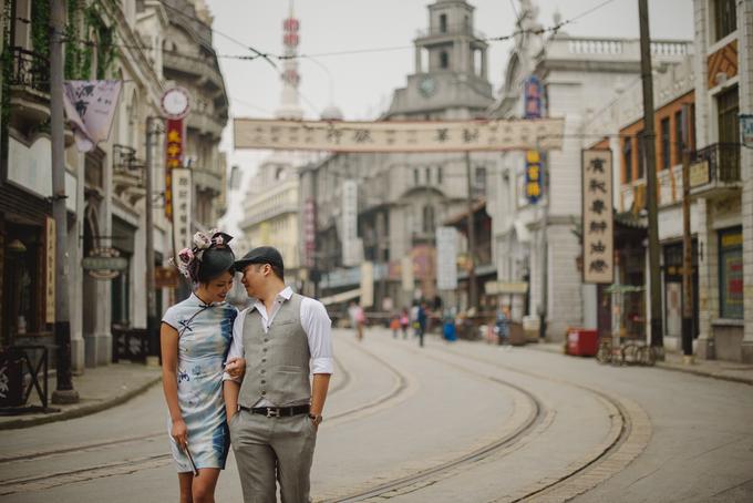 Shanghai Prewedding - Steven & Moon by Gusde Photography - 013