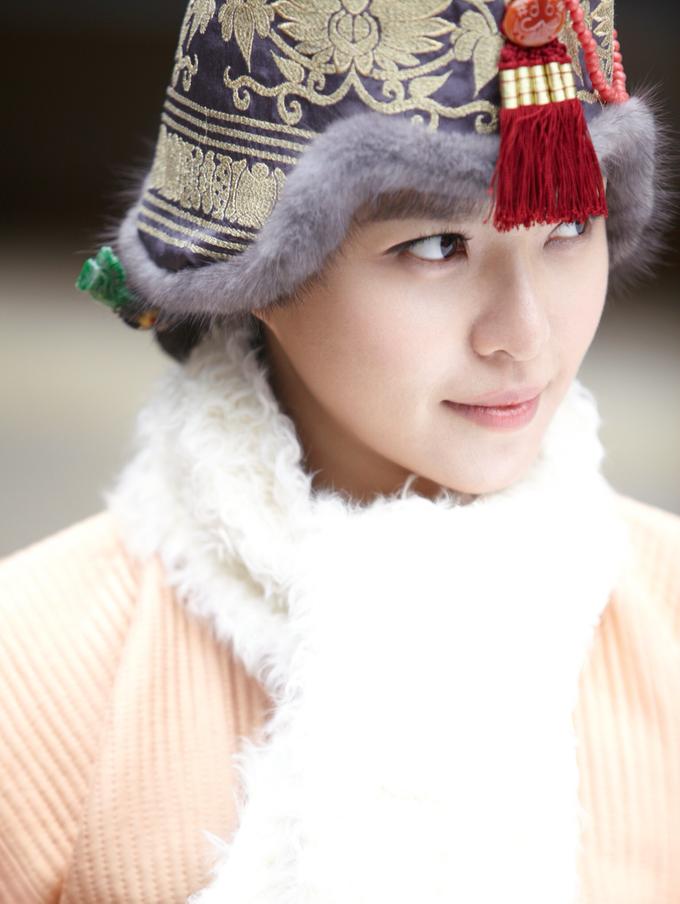 Hanbok (Korean Traditional Clothing) by LesAiles Studio - 002