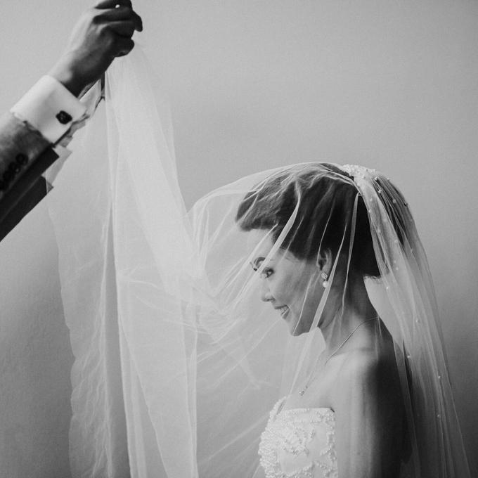 Hendri & Sella Wedding by It's True Wedding Planner and Decoration - 009