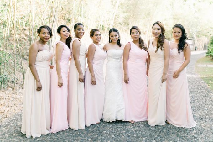 Charlene Santos Boracay Wedding by The Atelier Manila - 003