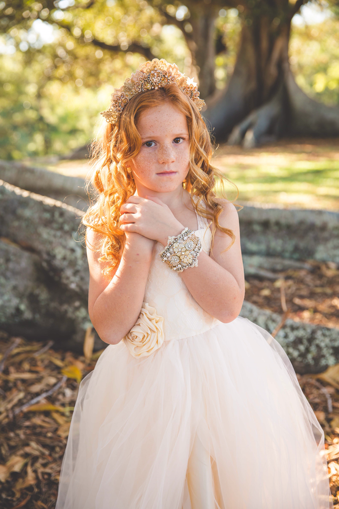 Flower girl designs  by Vintage Sistas Designs - 014