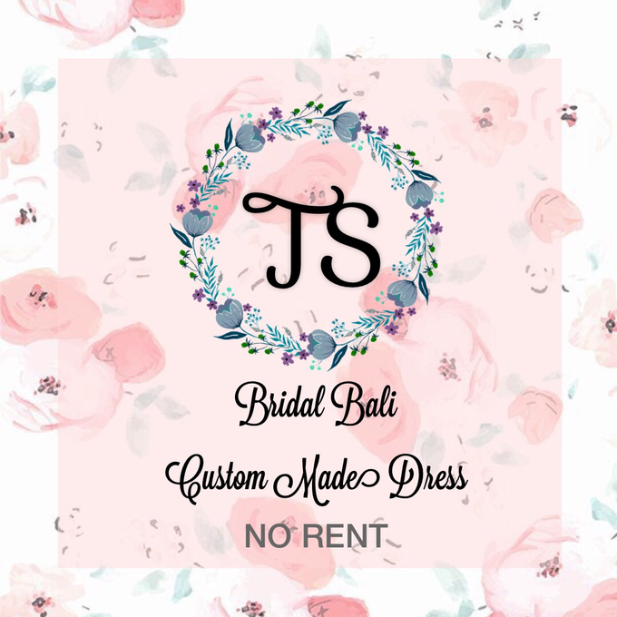 PRICE LIST by TS BRIDAL BALI - 001