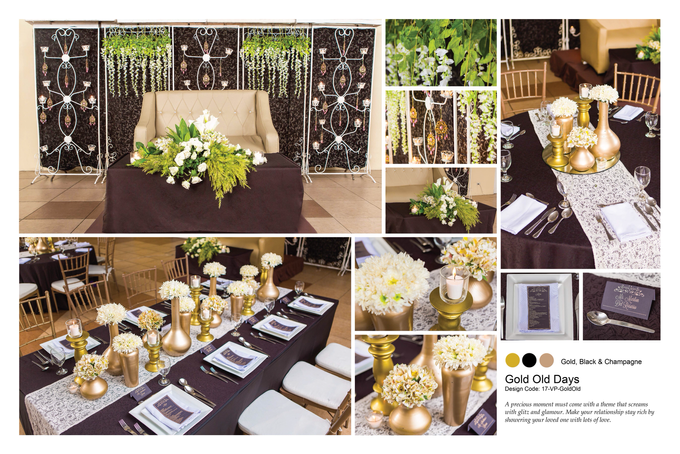 New Level 1 Designs by Hizon's Catering - 007