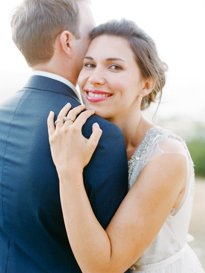Wedding in sea by Marry Me agency - 016