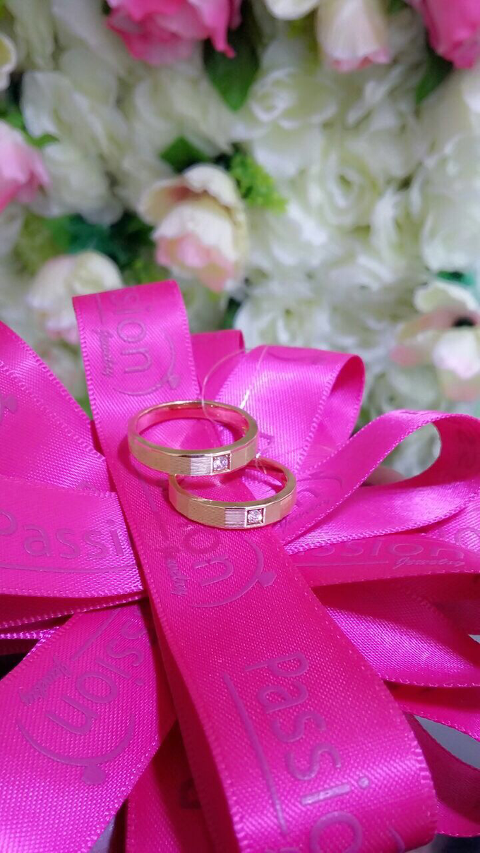 Cincin Kawin by Passion Jewelry - 015