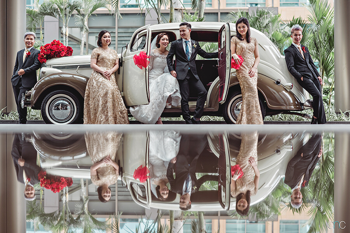 Best Of Weddingday by Hendra & Andre by Cheese N Click Photography - 012
