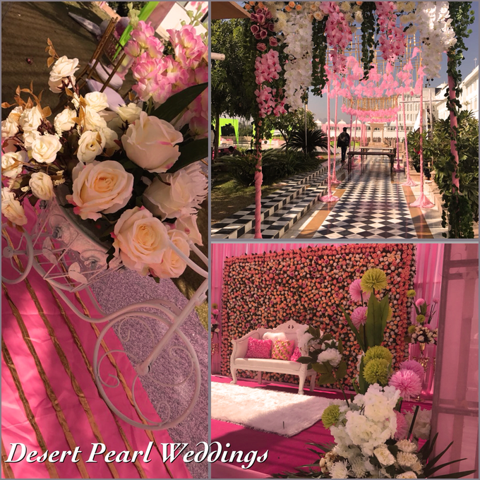 Wedding planner in udaipur by Desert Pearl Entertainment - 019