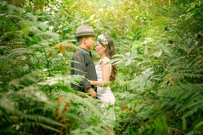 The pre wedding putra + gek sinta by Bali Moments Photography - 005