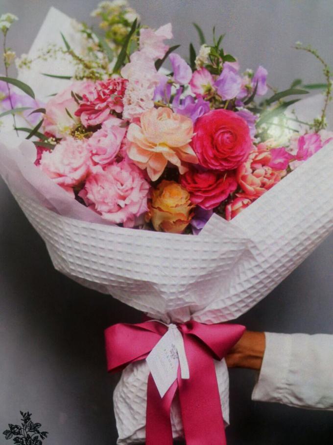 Various Celebration Floral Arrangements  by Fleuri - 010