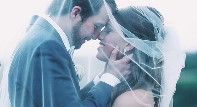 Morgan & Chad - Wedding Video by Southern Charm Wedding Films - 003