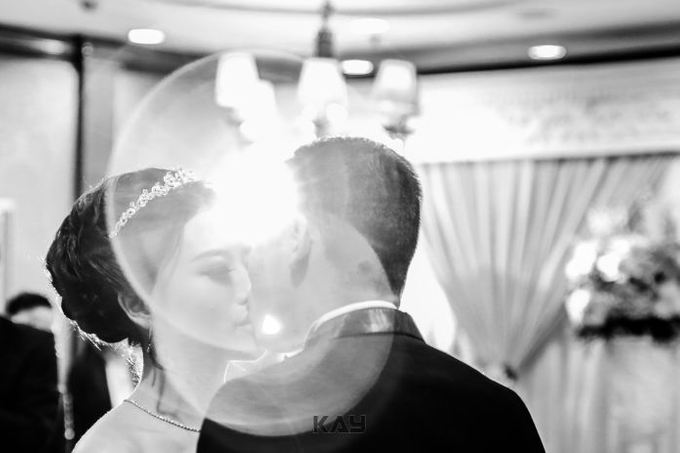 Wedding Alex & Shelvy - Mercantile Jakarta by MARK & CO - 018