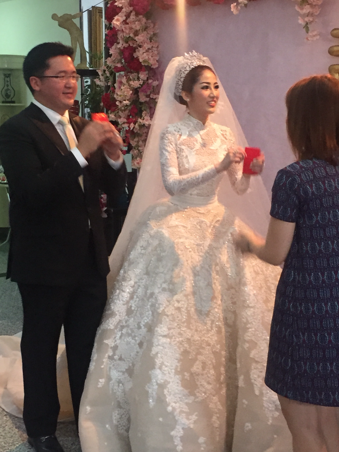 Wedding Kurniawan & Gaby by MARK & CO - 003