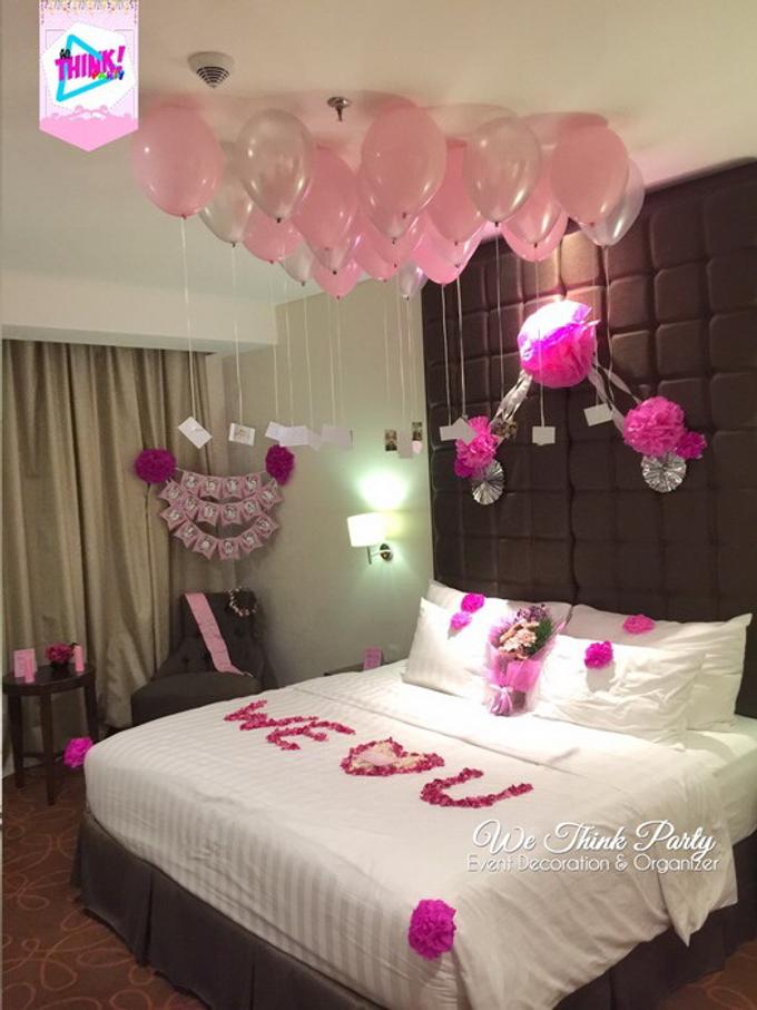 Room decoration for mels bridal shower by we think party add to board room decoration for mels bridal shower by we think party 001 junglespirit Images