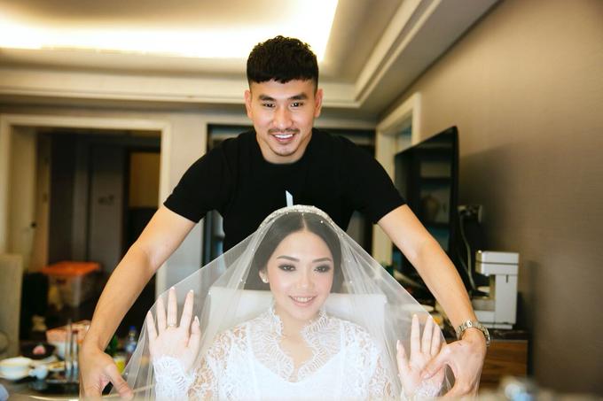 The Wedding of Mark Nah & Florencia Salim by AS2 Wedding Organizer - 005