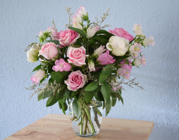 Mothers Day arrangements  by L&A Event Designs - 003