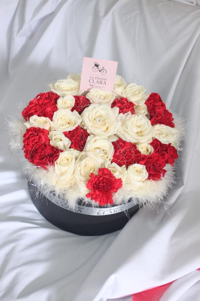 Blooming Box by La Fleuriste Clara - 002