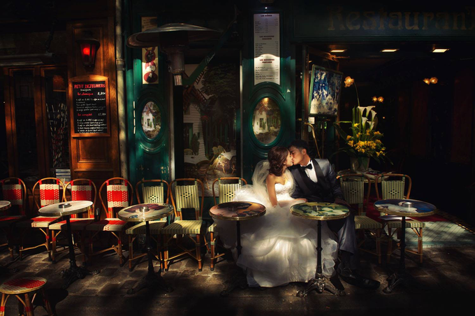Romance in Paris by Derrick Ong Photography - 004
