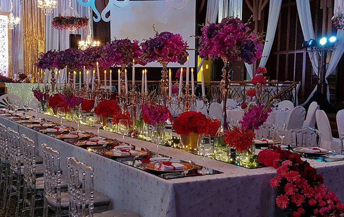 Event Styling by Bride Idea - 021