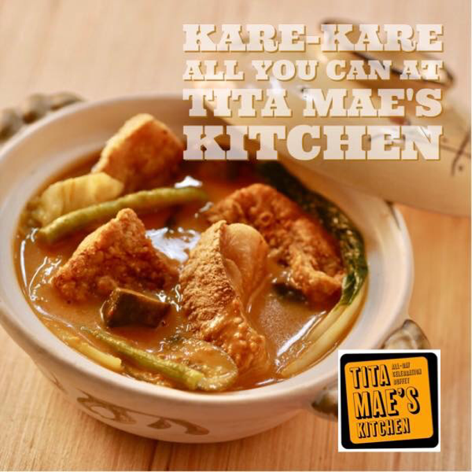 Tita Mae's Kitchen Caloocan by Tita Maes Kitchen - 006