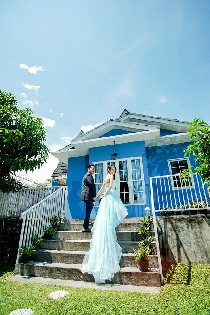 Daniel + Fransisca by Blooming Box Photography - 025