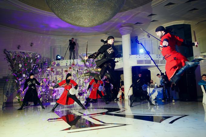 We can fly away by Wedding planner Oksana Bedrikova - 039