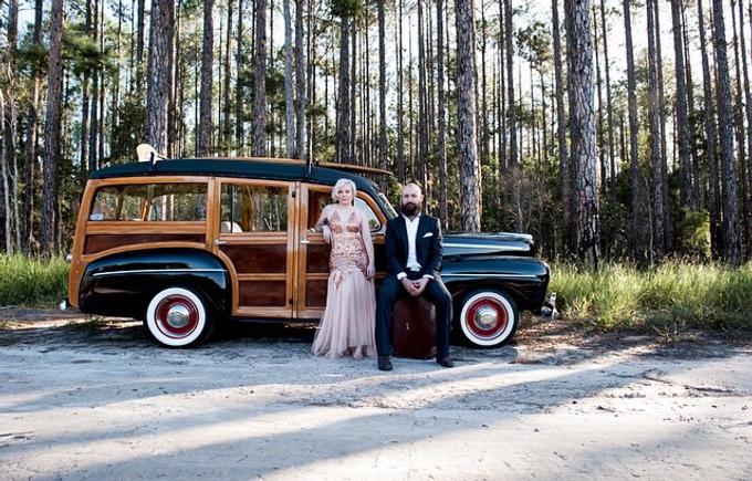 Portfolio recent work by Lora & Lume Wedding Co - 003