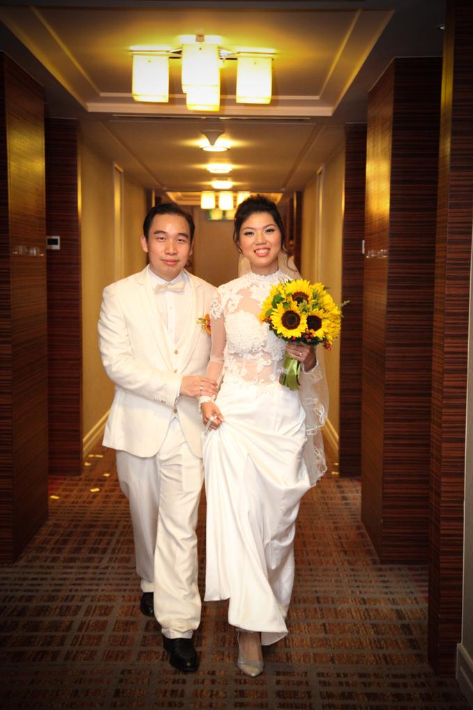 CC&O's Wedding  by Levian Florisen - 011