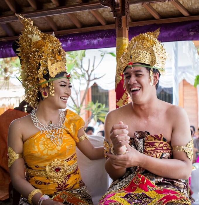 Bespoke Wedding Jewelry & Accessories by Cahya Dewi Bali - 002