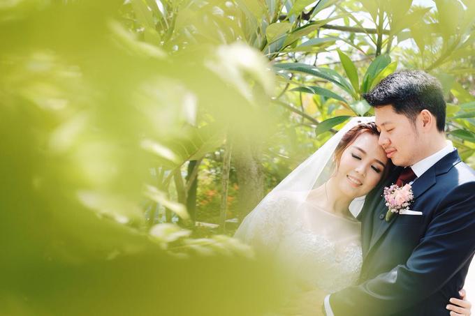 Willy & Olyvia Wedding Day by AS2 Wedding Organizer - 014