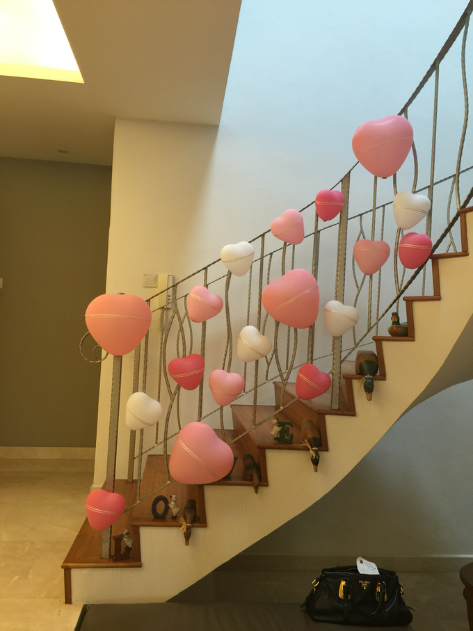 Baby shower by ilmare Wedding - 002