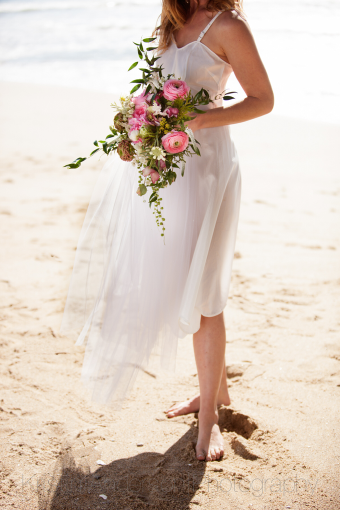 Jeaneane at the beach by Kristin Anderson Photography - 006