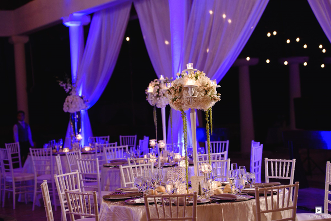 Luxury Destination wedding Puerto Rico by Eleganzza Events - 026