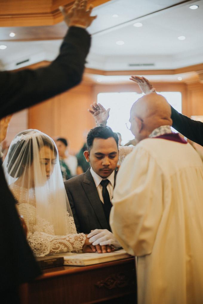 Gio & Novi Wedding by Quickart picture - 009
