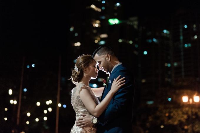 Adrian & Ehms Wedding by Bride Idea - 003
