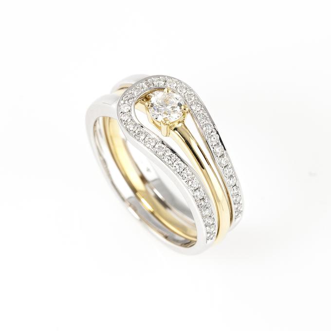 Designer Diamond Jewellery by Starfire  by Starfire Diamonds - 011