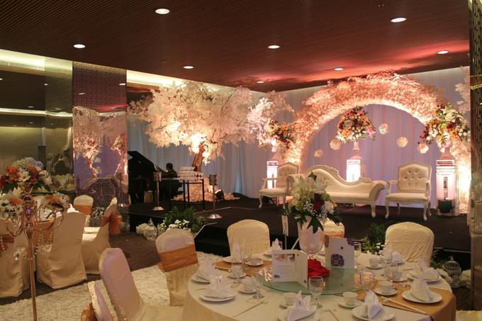 Open House Wedding at City Grand Ballroom 2016 by GRAND MERCURE Jakarta Harmoni - 002