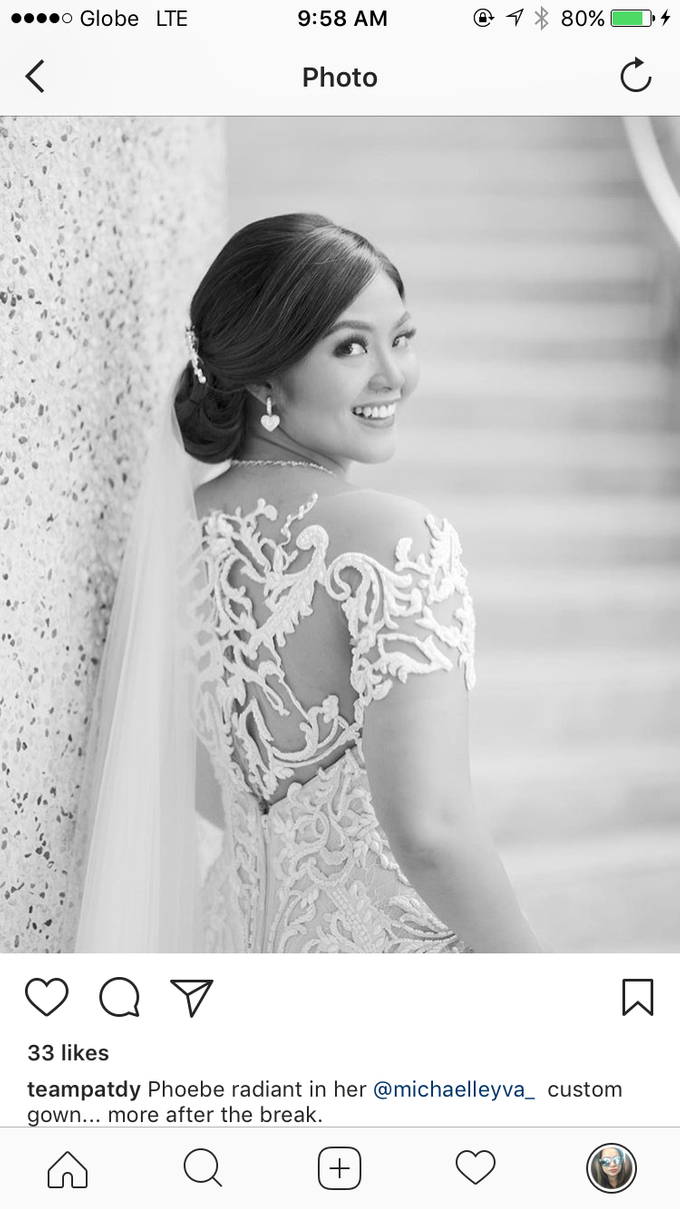 Brides by Aica Latay Makeup Artistry - 018