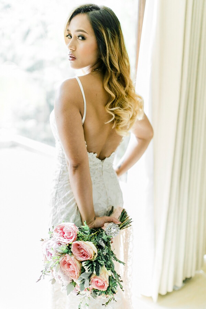 Bride: Karen Eremin by LASALA - 016