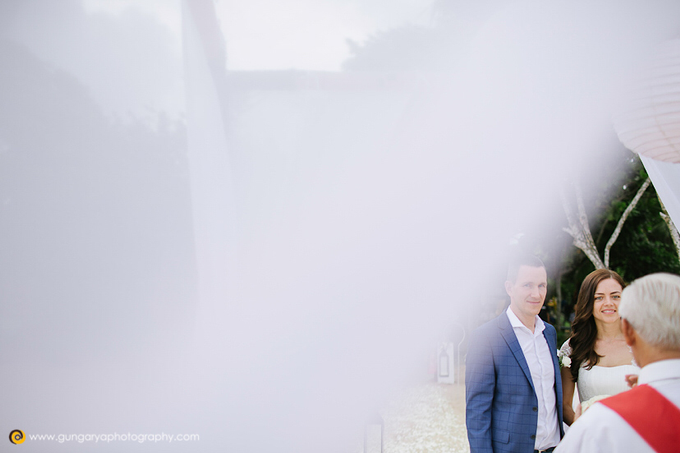 ILZE & MARTINS Wedding by Courtyard by Marriott Bali Nusa Dua - 025