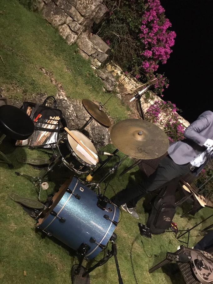 Jazzy Sextet & RVK Sound Lighting by BALI LIVE ENTERTAINMENT - 004
