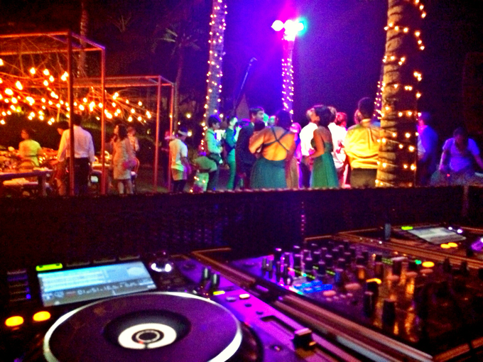 Wedding Entertainment by DJ Arie Lvl - 003