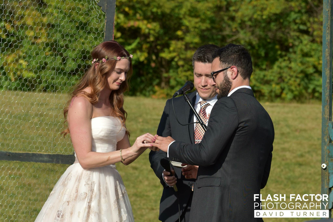 M&A Wedding by Flash Factor Photography - 004