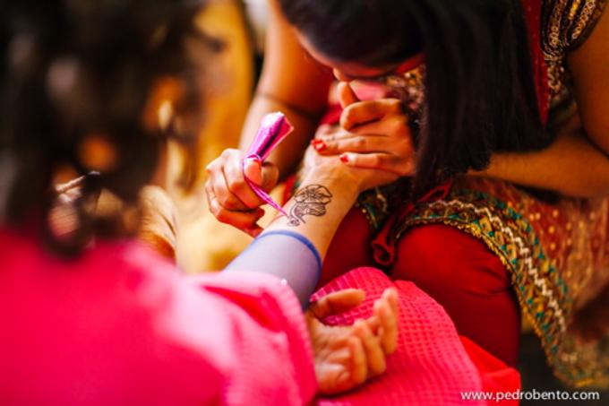 Indian Wedding by My Fancy Wedding - 007