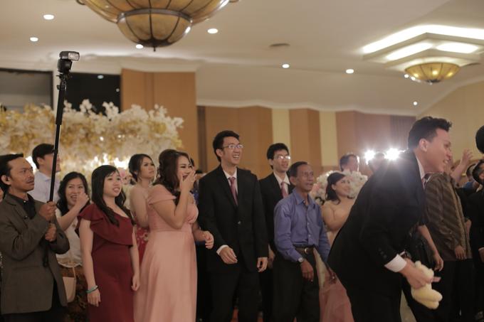 The Wedding of Henry and Alicia by Elbert Yozar - 006