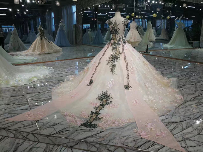 sales by weddingdressonline store - 005