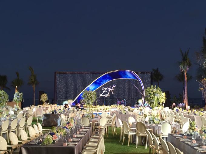 The Wedding of Ken Zhu & Vivien Han by Focus Production - 002