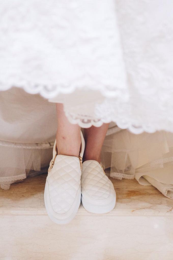 Willy & Olyvia Wedding Day by AS2 Wedding Organizer - 007