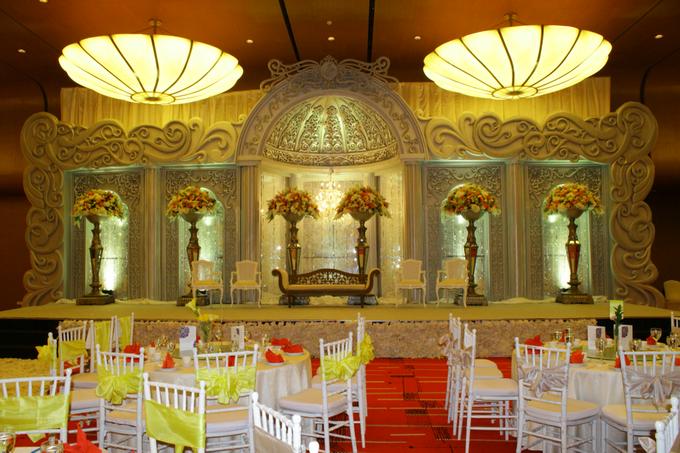 Open House Wedding at City Grand Ballroom 2016 by GRAND MERCURE Jakarta Harmoni - 003